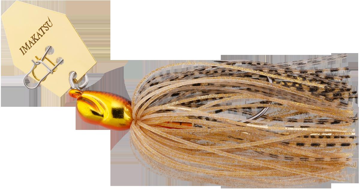 イマカツのモグラチャター